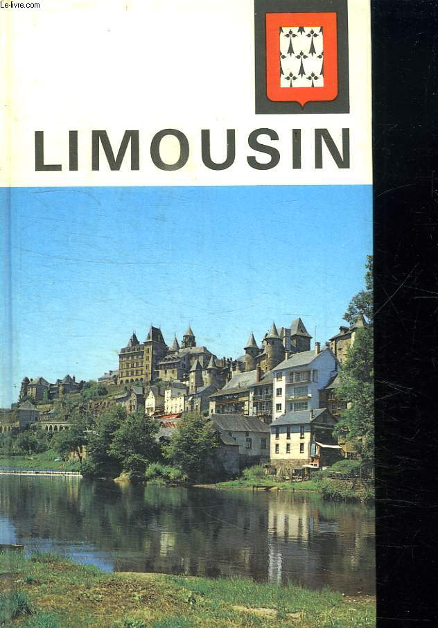 VISAGES DE LIMOUSIN MARCHE.