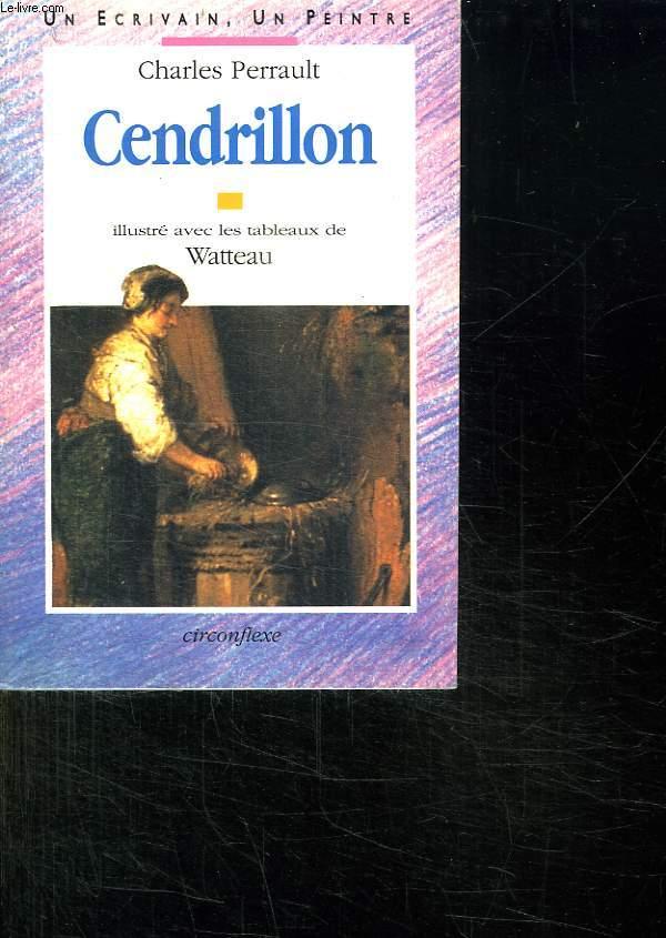 CENDRILLON.