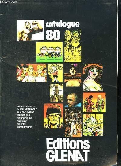 CATALOGUE 80.