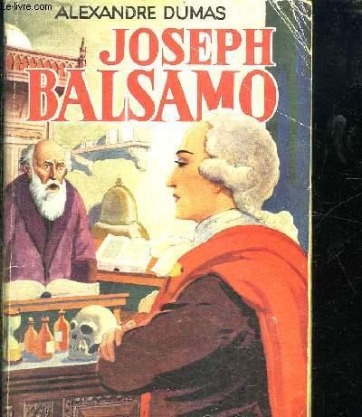 JOSEPH BALSAMO.