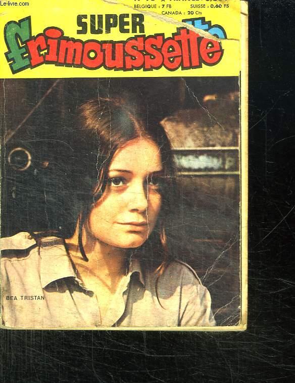 FRIMOUSSETTE ALBUM . N° 95 - 96 - 97 ET N° 285 DE TARTINE.