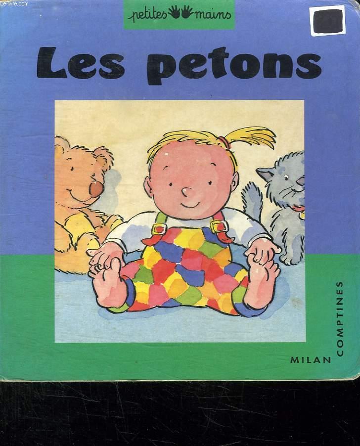 LES PETONS.