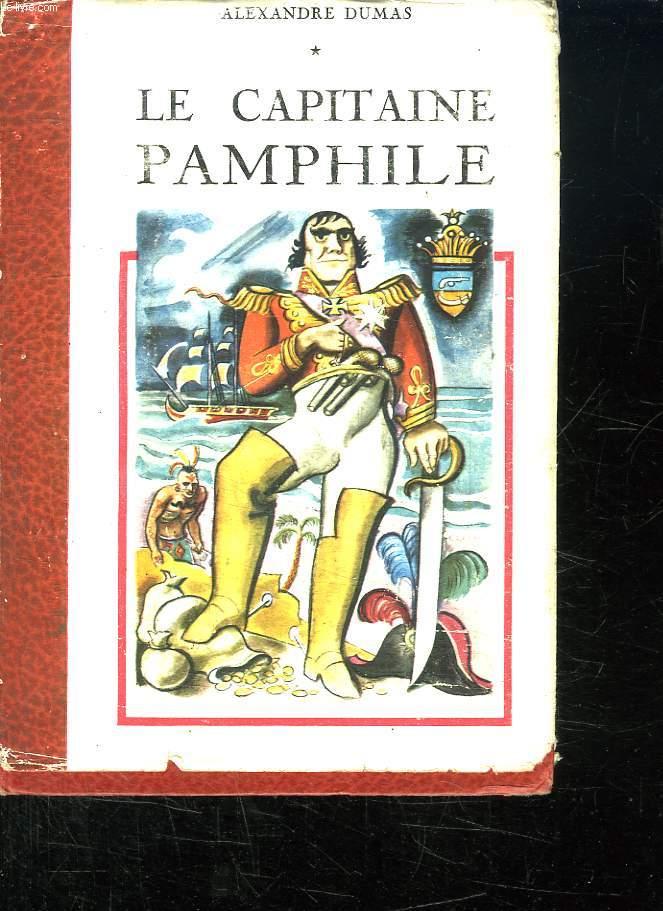 LE CAPITAINE PAMPHILE.