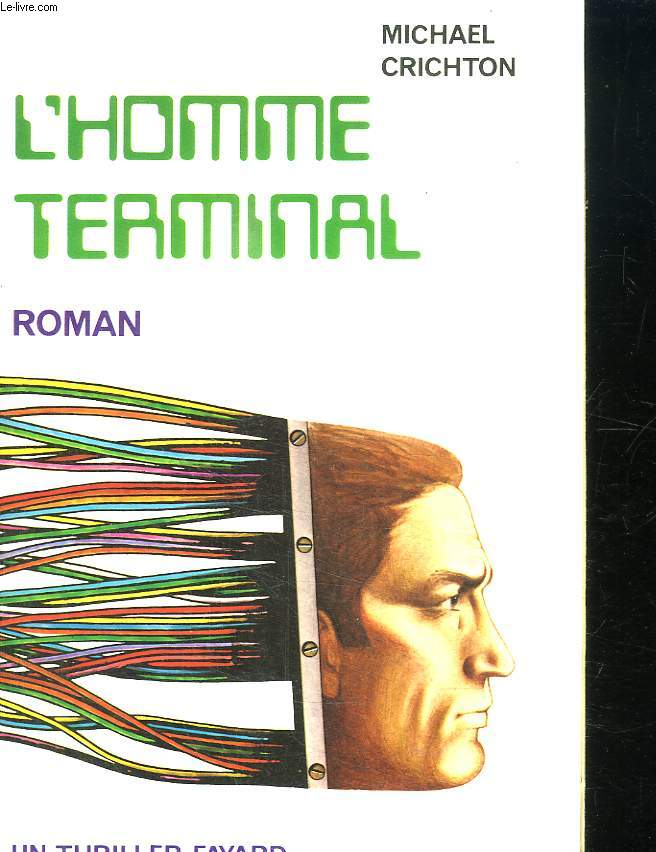 L HOMME TERMINAL.
