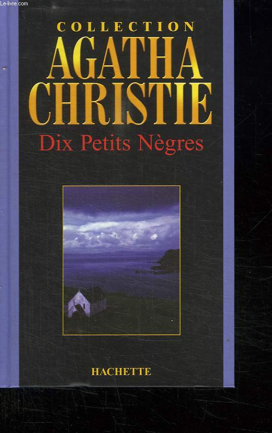 DIX PETITS NEGRES.