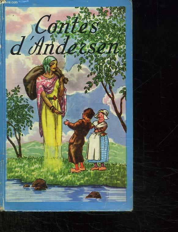 CONTES D ANDERSEN.