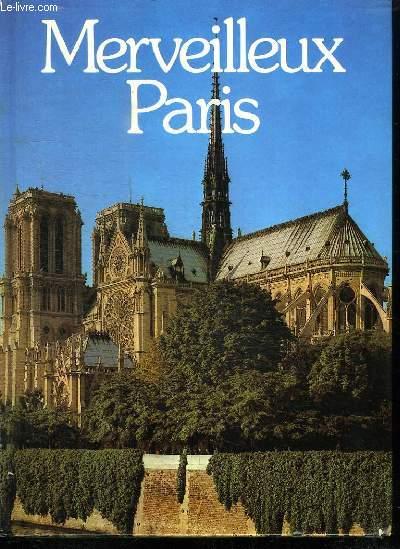MERVEILLEUX PARIS.