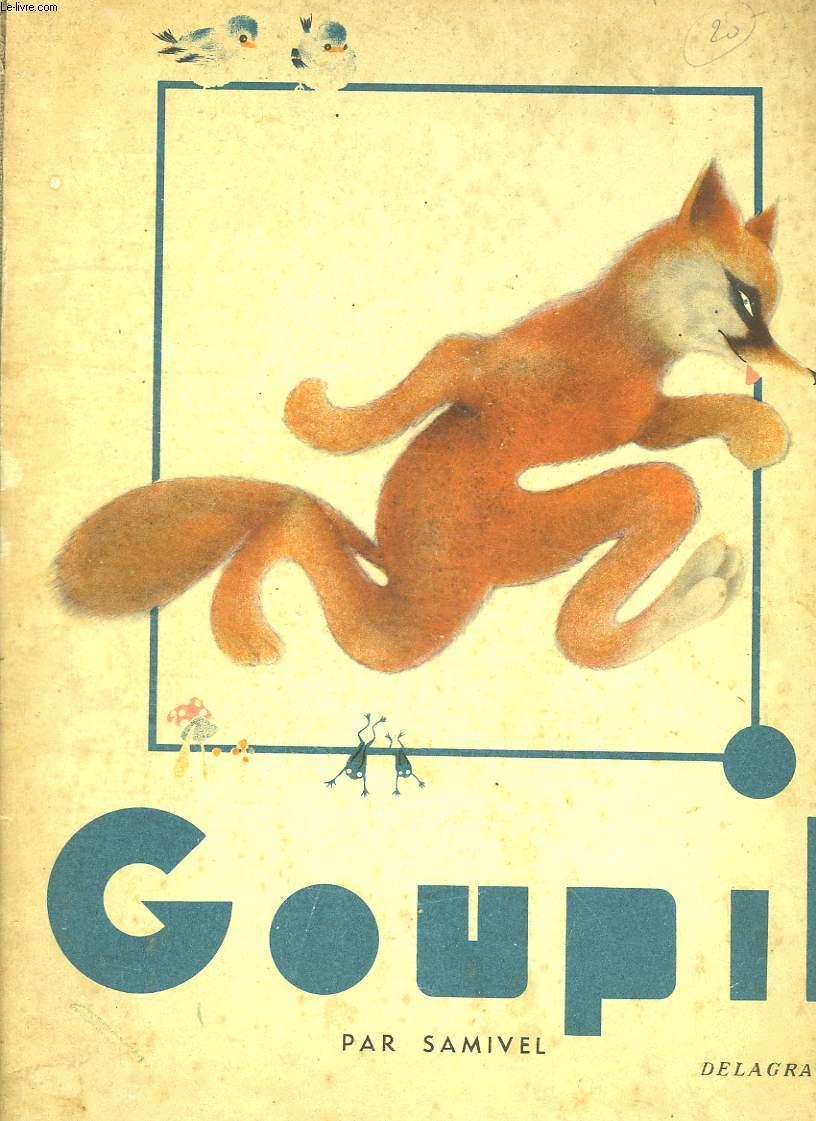GOUPIL.