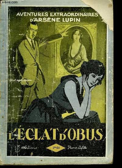 L ECLAT D OBUS 1914.