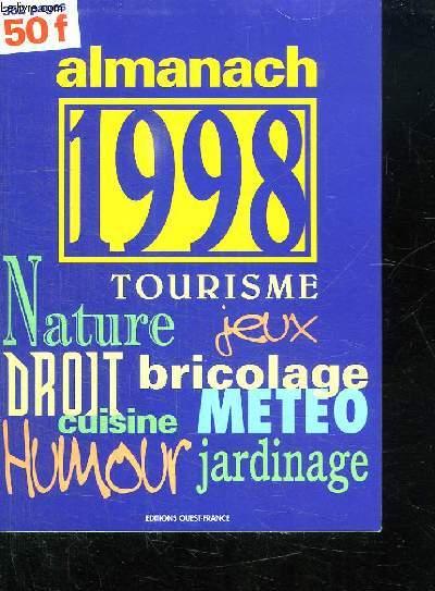 ALMANACH 1998.