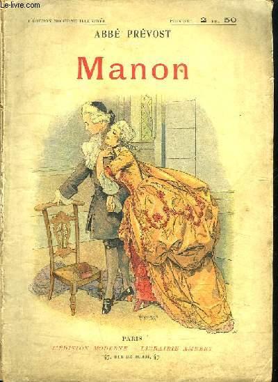 MANON.