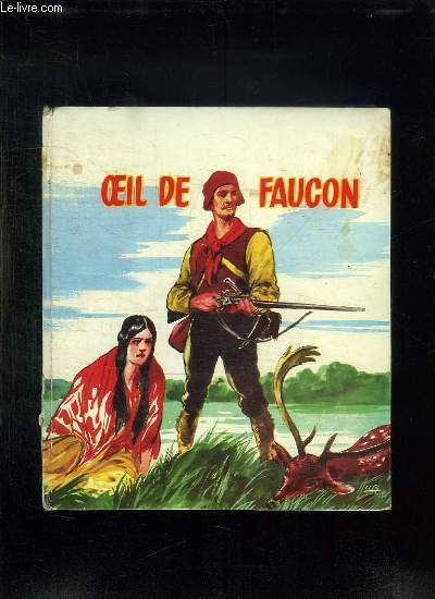 OEIL DE FAUCON.