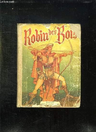 ROBIN DES BOIS.