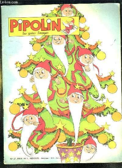 PIPOLIN N° 27.