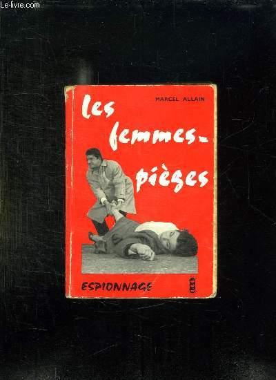LES FEMMES PIEGES.