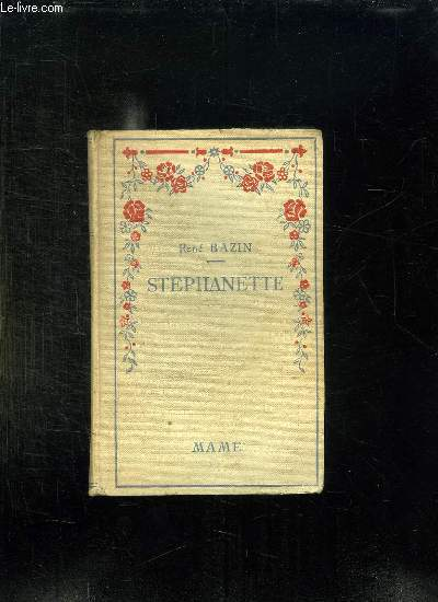 STEPHANETTE.