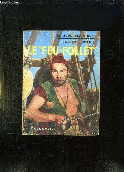 LE FEU FOLLET.