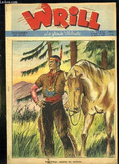WRILL N° 194 DU 17 MARS 1949.