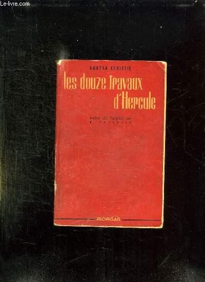 LES DOUZE TRAVAUX D HERCULE.