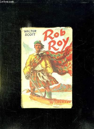 ROB ROY.