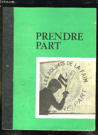 LES SOLDATS DE LA FAIM. ECOLE DES GARCONS BEN M RAH BLIDA. COURS MOYEN 1er ANNEE.