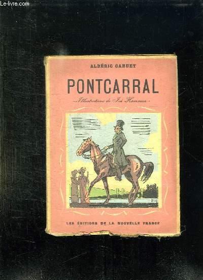 PONTCARRAL.