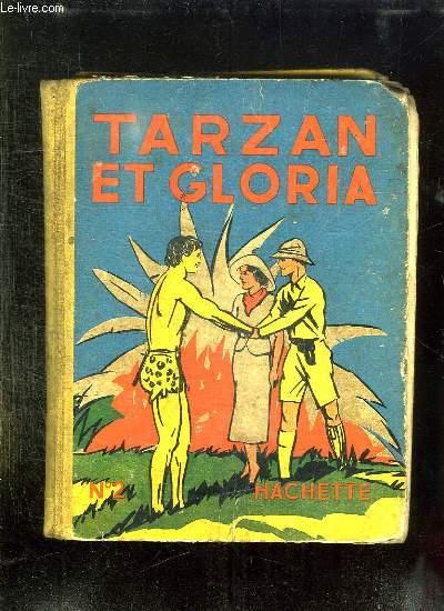 TARZAN ET GLORIA.