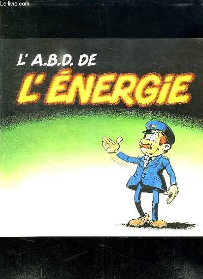 L ABD DE L ENERGIE.