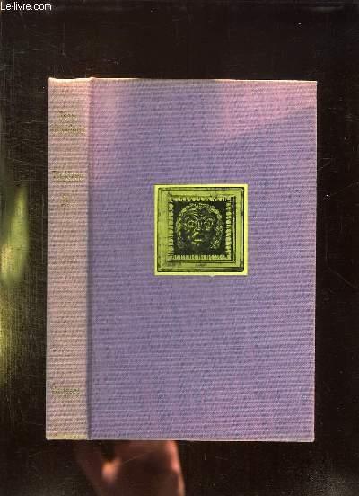 THEATRE TOME 4: SODOME ET GOMORRHE, LA FOLLE DE CHAILLOT, L APOLLON DE BELLAC, POUR LUCRECE.