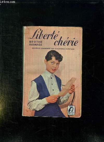 LIBERTE CHERIE. 3em EDITION.