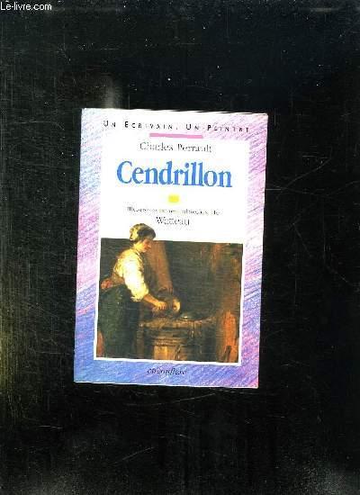 CENDRILLON SUIVI DE LA BARBE BLEUE.
