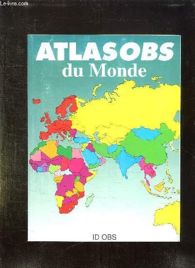 ATLASECO 2000.