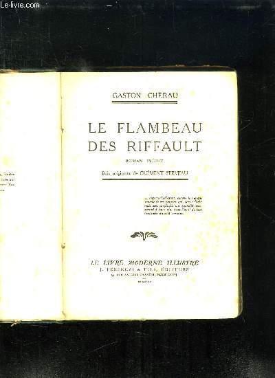 LE FLAMBEAU DES RIFFAULT.