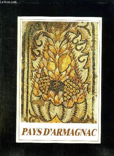 PAYS D ARMAGNAC.