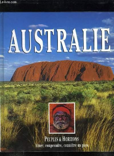 L AUSTRALIE.
