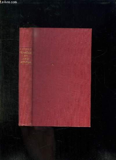 PENSEES DE MARC AURELE ANTONIN PRECEDEES DE LA VIE DE CET EMPEREUR SUIVIES DU MANUEL D EPICTETE ET DU TABLEAU DE CEBES.