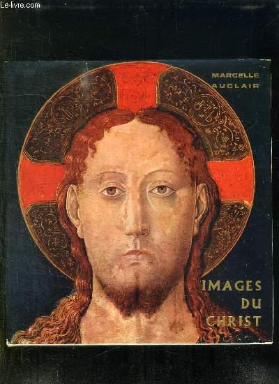 IMAGES DU CHRIST.