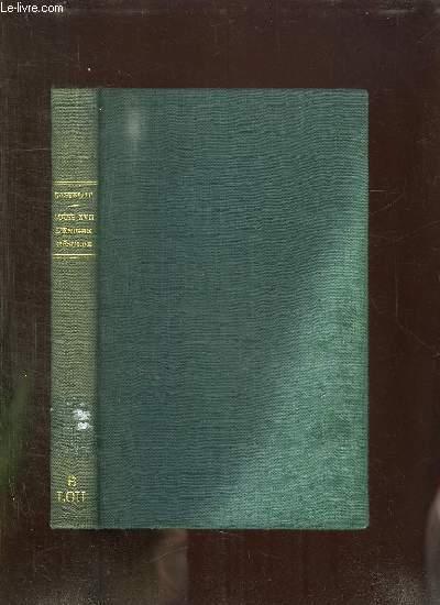LOUIS XVII. L ENIGME RESOLUE. NOUVELLE EDITION REVUE ET AUGMENTEE.