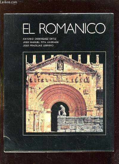 EL ROMANICO.