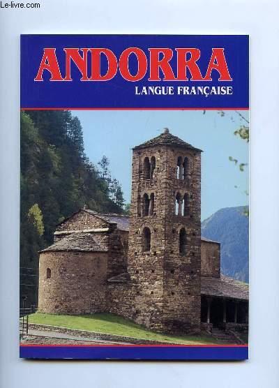 ANDORRA.