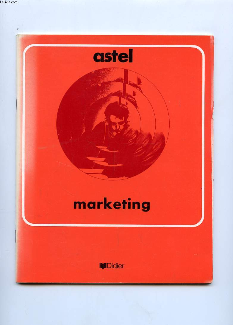 ASTEL. MARKETING.