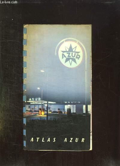 ATLAS AZUR.
