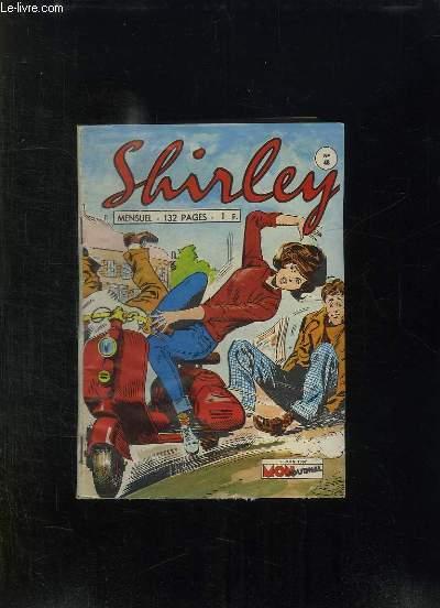 SHIRLEY N° 48. LES SURPRISES DE LA LOTERIE.