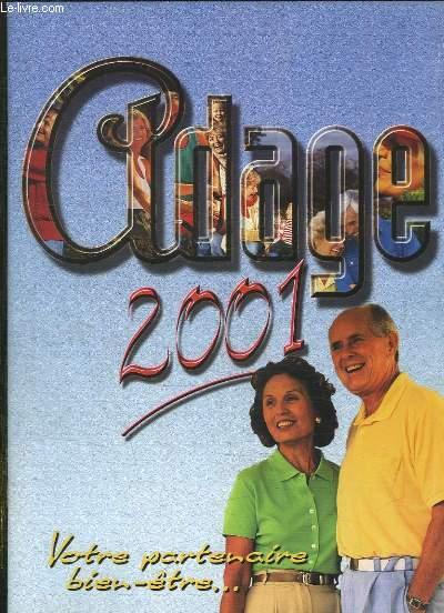 CATALOGUE ADAGE 2001. SOMMAIRE: CUISINE, HYGIENE, AUTONOMIE, ESTHETIQUE, DIAGNOSTIC, DEPLACEMENT...