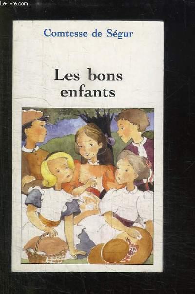 LES BONS ENFANTS.