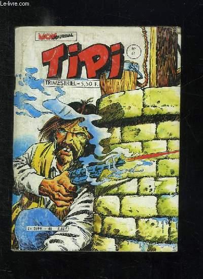 TIPI N°  69. DEREK LE DUEL.