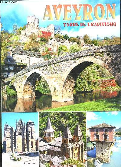 AVEYRON TERRE DE TRADITIONS.