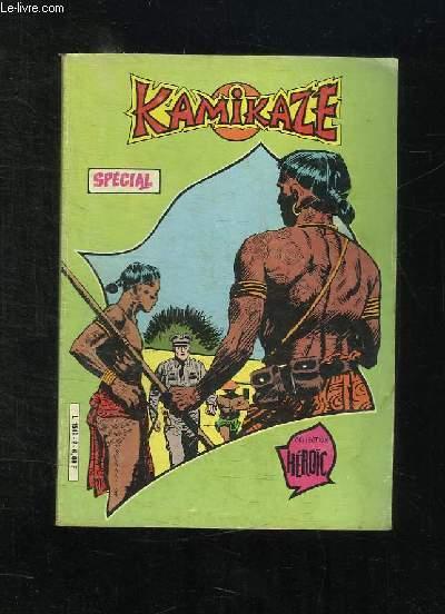 KAMIKAZE N° 2 SPECIAL.