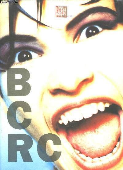 BCRC.