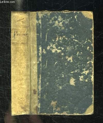 FABLES DE FLORIAN. NOUVELLE EDITION.